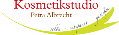 Kosmetikstudio Petra Albrecht